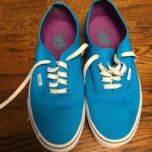 Men's Sneakers Vans